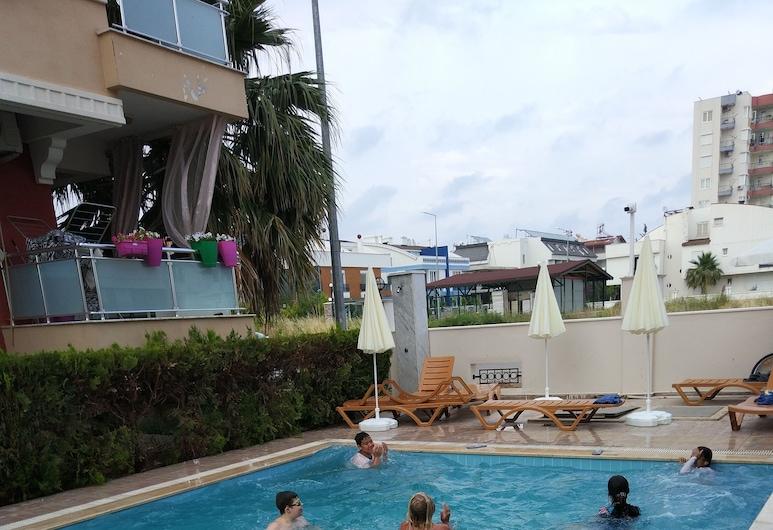 LARAYLA, Antalya, Outdoor Pool