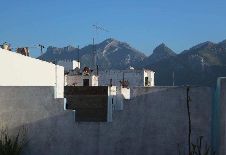 Riad Soul of Tetouan, Tetouan, Terrace/Patio