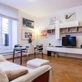 Appartement - Woonkamer