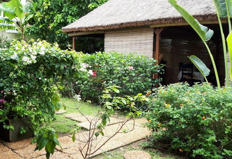 Villa Jaddis, Abidjan