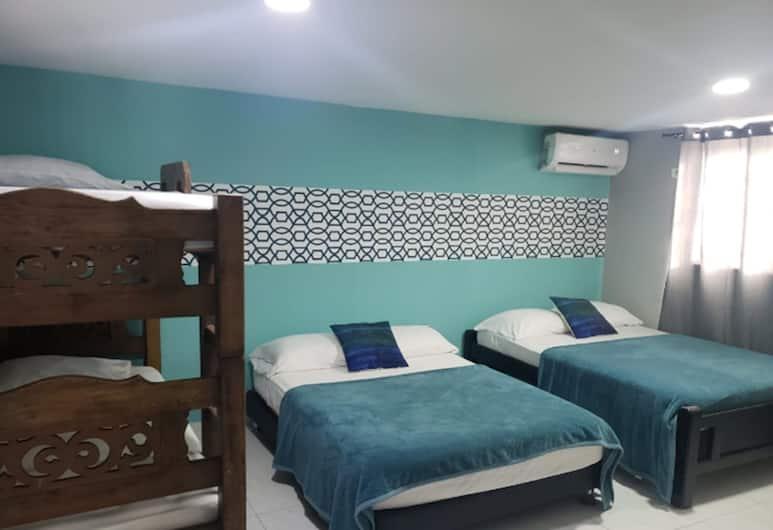 Plaza del Mar, San Andres, Double Room, Vendégszoba