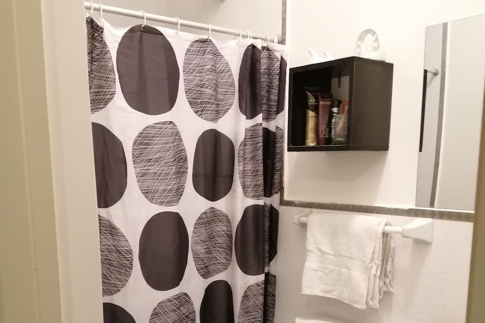 Comfort Apartment - Bathroom