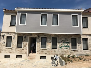 Hình ảnh Günes Ada Otel tại Bozcaada