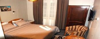 A(z) Le Cheval Blanc hotel fényképe itt: Oran
