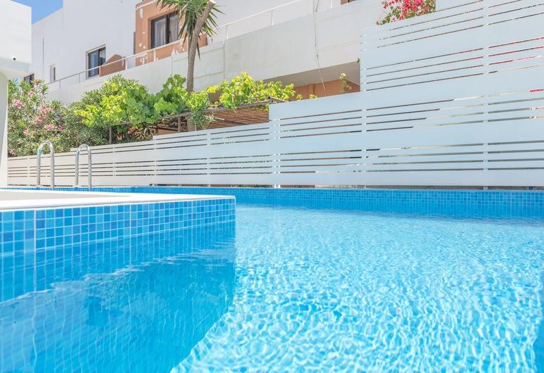 Rotunda Suites, Chania, Pool