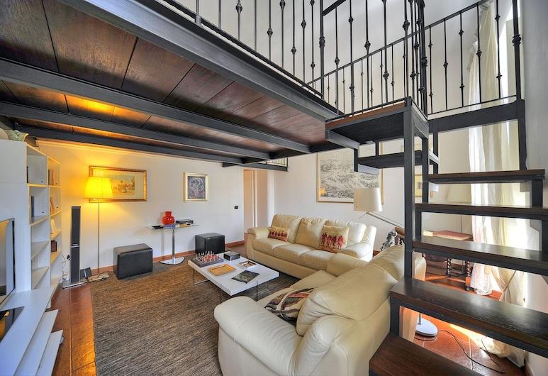 Rome Luxury House - The Suite, Róma