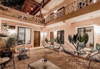ภาพ Hotel Colonial Zaci by GuruHotel ใน บายาโดลิด