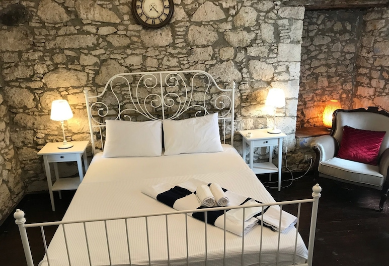 Nazenin Boutique Hotel, Cesme, Deluxe Room, Guest Room