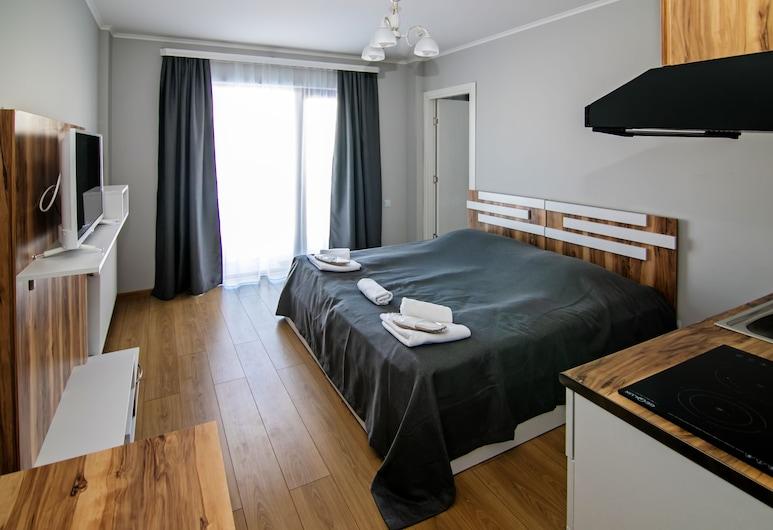 Gogo Apartments New Gudauri, Kazbegi