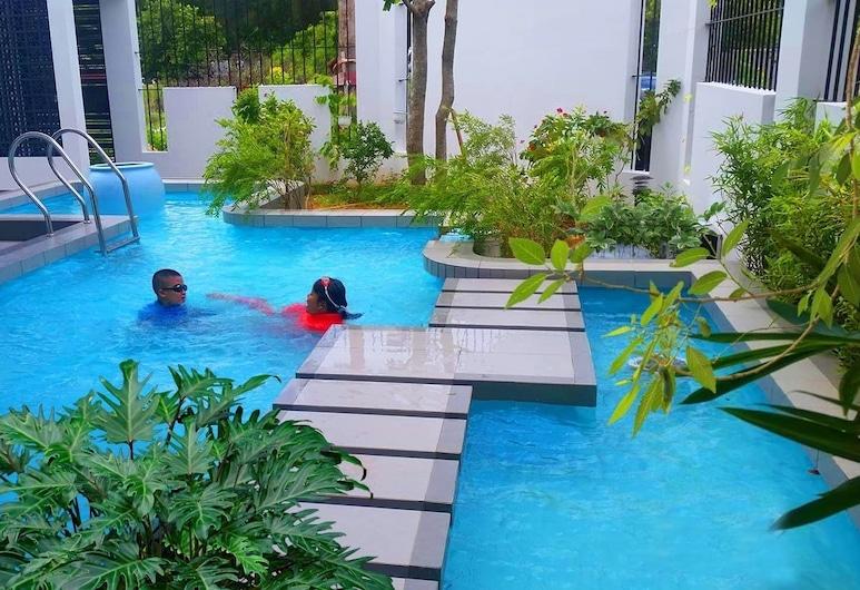 MINH PHUOC Villa, Vung Tau, Vila, Soukromý bazén