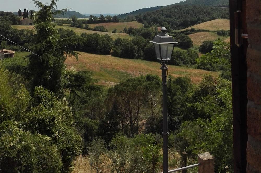 Номер-люкс категорії «Делюкс», з видом на гори - Краєвид на схили