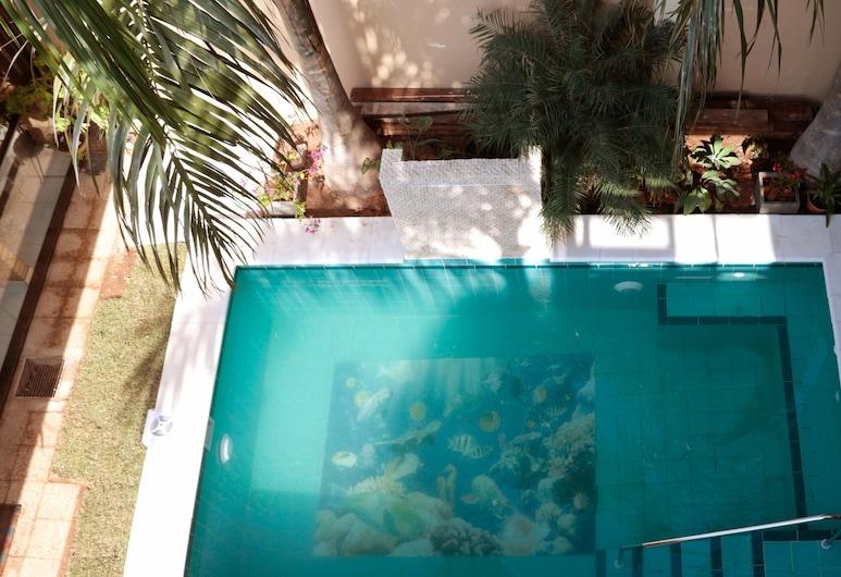Casa Boutique Bèla Sofía, Asunción, Outdoor Pool