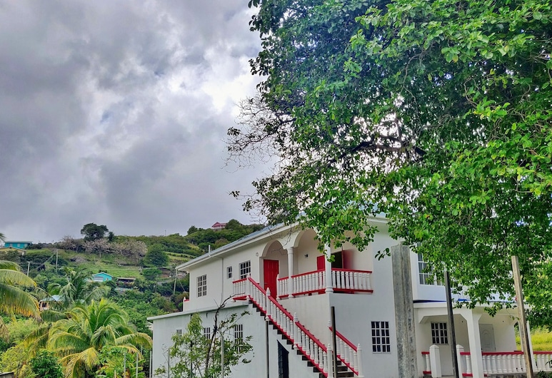 Royal View Villa, Bequia Island
