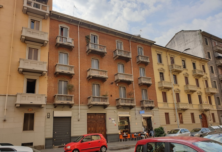B&B Rita, Turin, Hotel Front