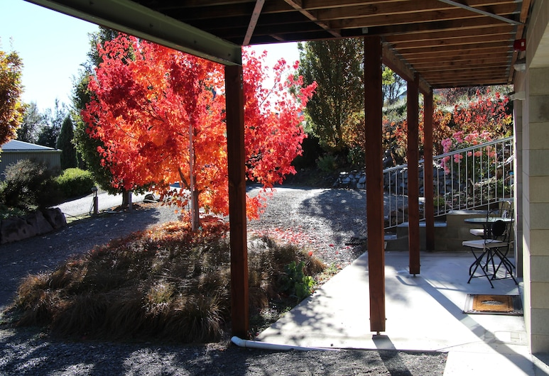 Apartment at Mapleview, Lake Tekapo, Apartment, 1 Bedroom, View from room