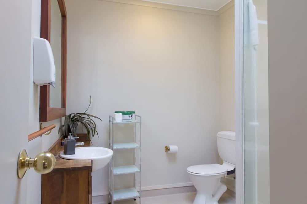 ห้องซูพีเรียสวีท, ห้องน้ำในตัว - ห้องน้ำ