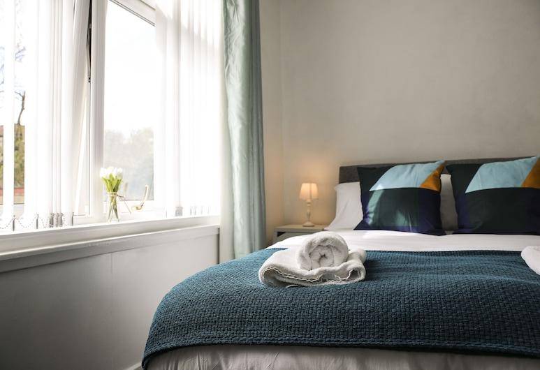 Haywood House, Glasgow, Стандартный коттедж, 2 спальни, Номер