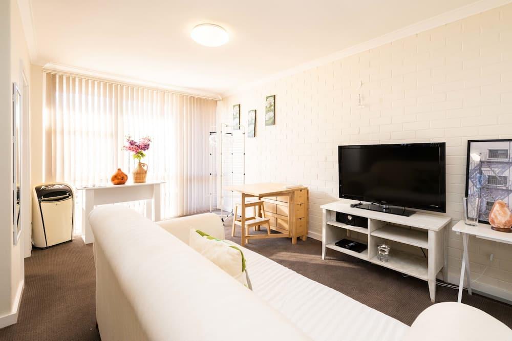 Appartamento Deluxe, 2 camere da letto - Immagine fornita dalla struttura