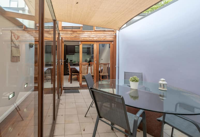 AirM8 Apartments on Mount Street, Pyrmont, Comfort-Loft, Terrasse/Patio