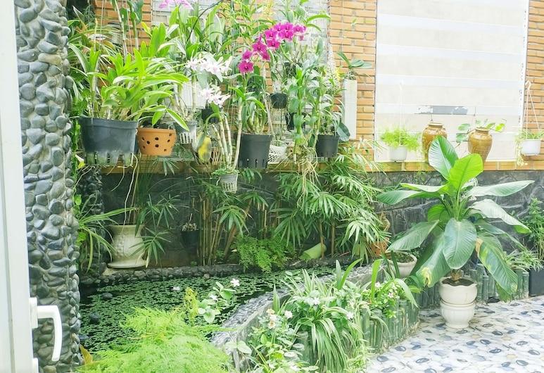 LINDA HOTEL, Vung Tau, Garden