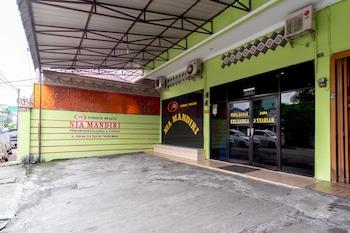 Picture of OYO 723 Penginapan Nia Mandiri Syariah in Medan