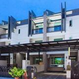 Smile House, Taitung