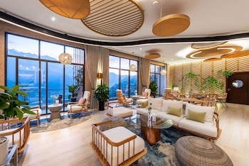 Selline näeb välja KK Sapa Hotel, Sa Pa