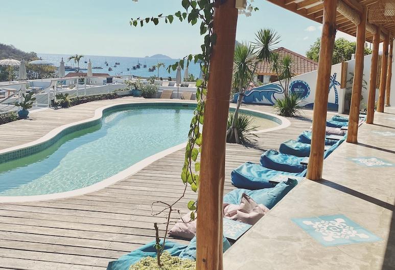 Seaesta Komodo - Hostel, Labuan Bajo, Svømmebasseng