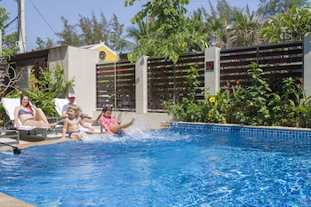 ภาพ Beach Haven Suites Hoi An ใน ฮอยอัน