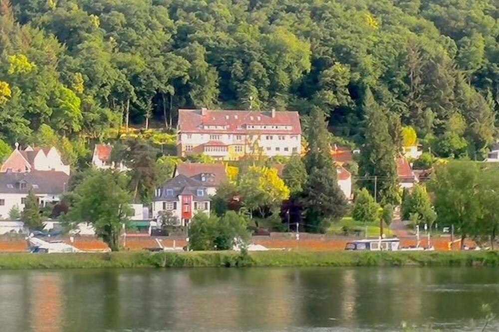 Hostel Waldherberge Moselblick