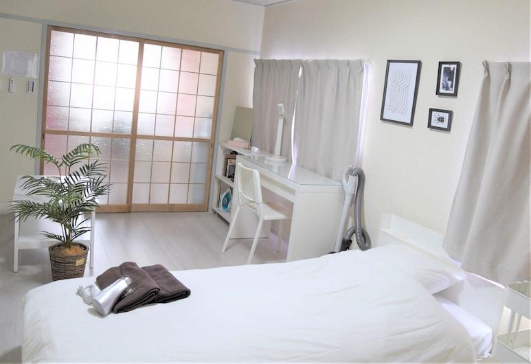 牛久大阪酒店, 大阪, 公寓, 客房