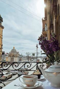 Picture of GRAND on Bolshoy in St. Petersburg
