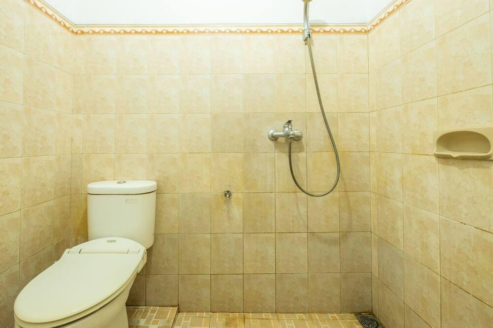 スタンダード ツインルーム - バスルーム