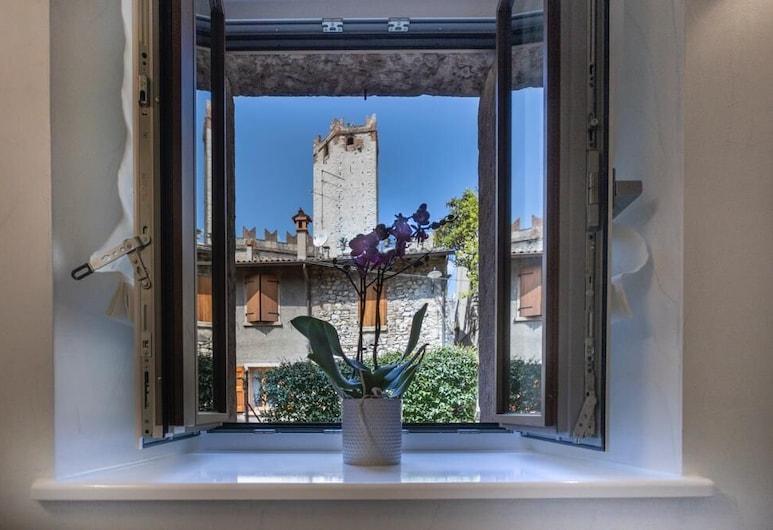 Picalof Apartments, Malcesine, Appartement, 1 chambre, rez-de-chaussée, Vue de la chambre