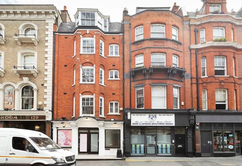 3 BDR in Marylebone GP by The Residences, London, Välisilme