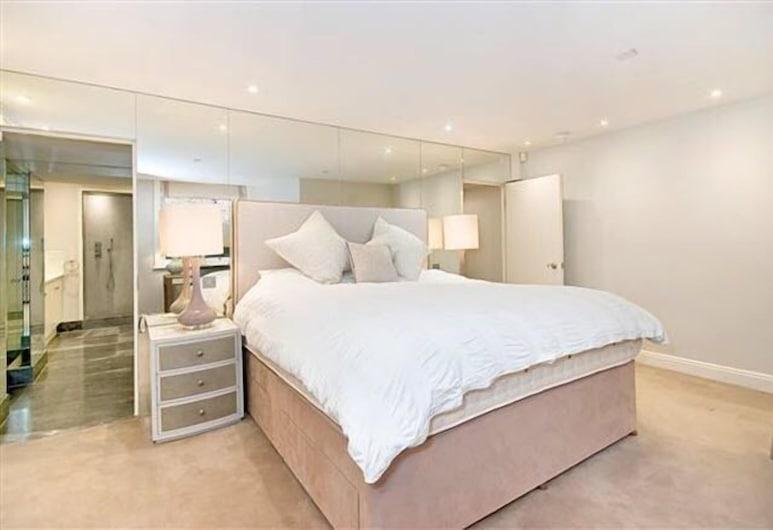 漢斯廣場 2 豪華房住宅酒店, 倫敦, 奢華公寓, 2 間臥室, 客房