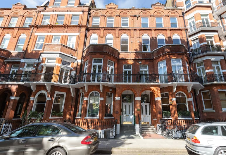 2 BDR South Kensington by The Residences, London, Außenbereich