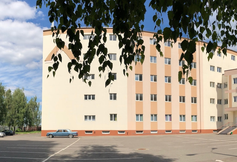 Hostel Kupavna, Staraya Kupavna