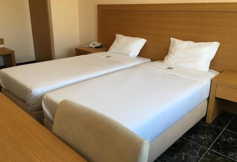 El Medina, Nouadhibou, Стандартний двомісний номер (2 односпальних ліжка), Номер