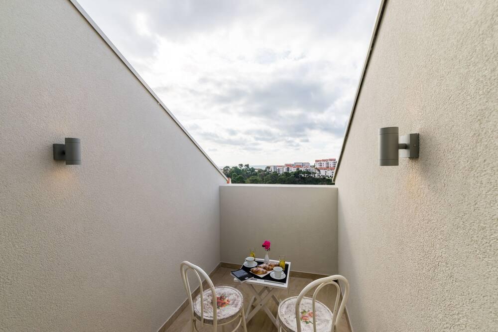 舒適開放式客房, 陽台 - 陽台