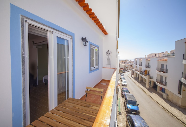 A31 - Tamar Top- Floor Flat by DreamAlgarve , Lagos, Apartment, 1 Bedroom, Balcony, Ocean View, Balcony
