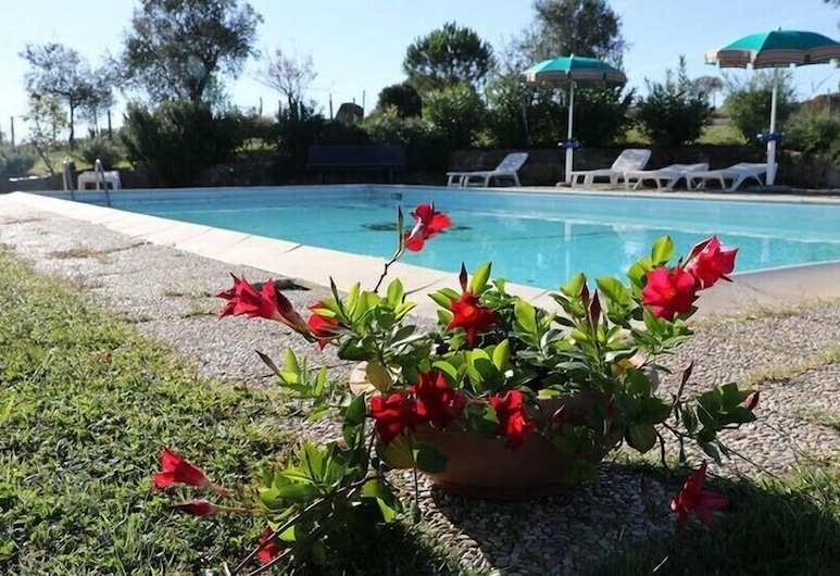 Agriturismo Tinti, Magliano in Toscana, Outdoor Pool
