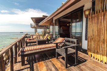 Picture of Taa Toh Sea View Resort in Koh Tao