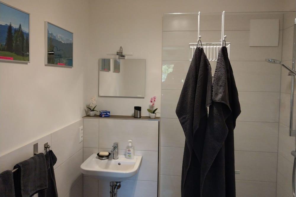 Apartamento Romântico - Casa de banho