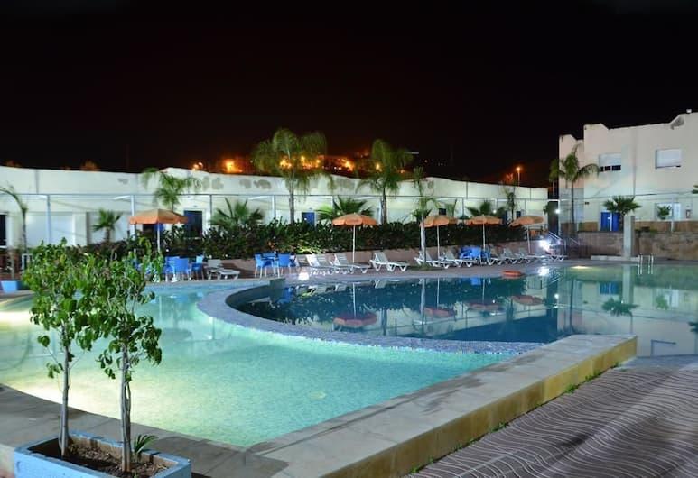 Motel Al Akha, Ain Kansra