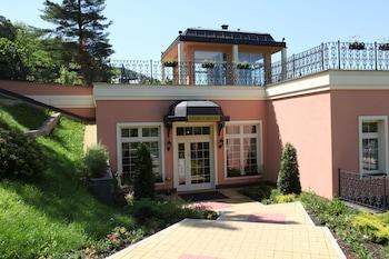 Bild vom Hotel Georgy House in Karlsbad