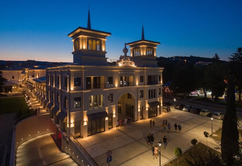 Primorski Hotel, Варна