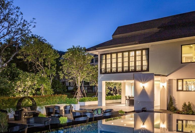 Merchant Villa, Chiang Mai, Pool