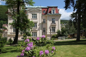 Fotografia do Hotel Tereza em Karlovy Vary