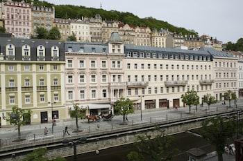 Foto Hotel Kolonada di Karlovy Vary